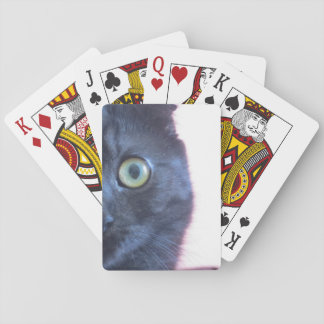 Munchkin Cat Playing Cards