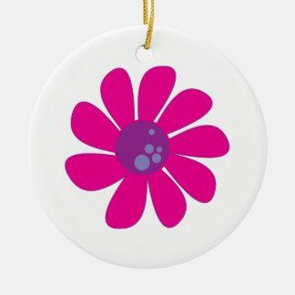 Munchkin Daisy Ornaments