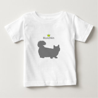 Munchkin g5 baby T-Shirt
