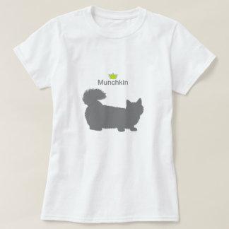 Munchkin g5 t shirt