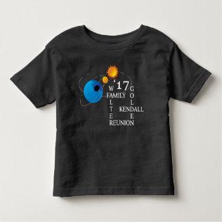 Munchkin Size Toddler T-shirt