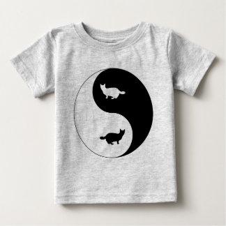 Munchkin Yin Yang Baby T-Shirt