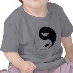 Munchkin Yin Yang Shirt