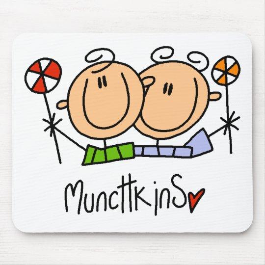 Munchkins Mouse Pad