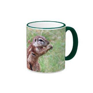 Munchkins Ringer Coffee Mug