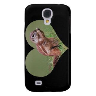 Munchkins Samsung Galaxy S4 Cases
