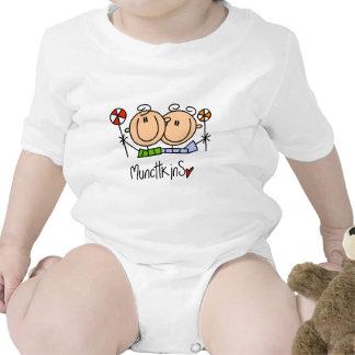 Munchkins T-shirts