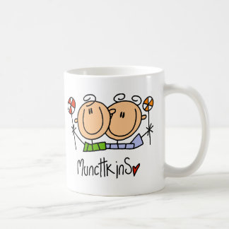 Munchkins Tazas De Café