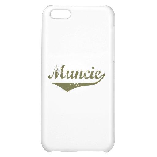 Muncie Revolution t shirts iPhone 5C Cover