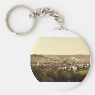Munden, Hanover, Hanover, Germany magnificent Phot Keychains