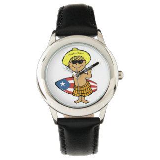 Mundi Wristwatch