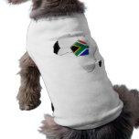 Mundial 2010 camisas de mascota