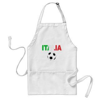 Mundial 2010 de Italia Delantal