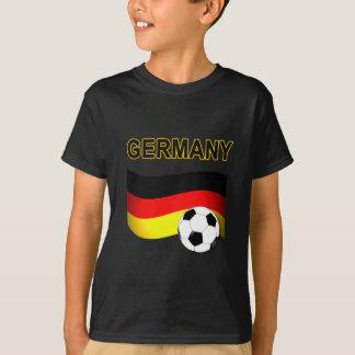mundial 2010 del fútbol del fútbol de Alemania Playera