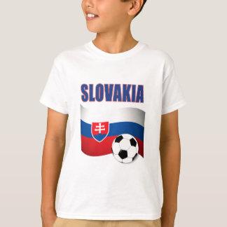 mundial 2010 del fútbol del fútbol de Eslovaquia Camisas