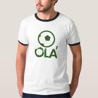 Mundial 2014 del Brasil Camisas