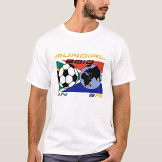 Mundial Fútbol 2010 T-Shirt