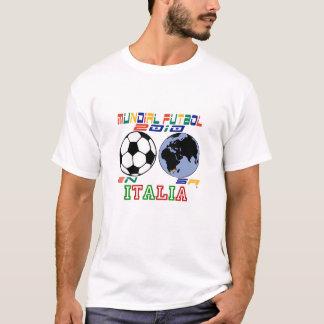 Mundial Futbol-ITALIA T-Shirt