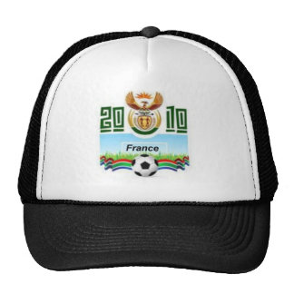 Mundo 2010 Cpp Fw Gorra