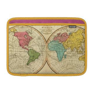 Mundo 3 funda macbook air