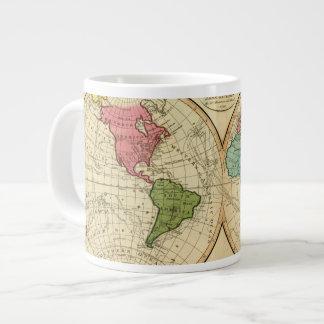 Mundo 3 taza grande