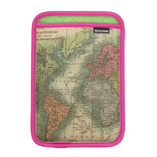 Mundo 4 funda iPad mini