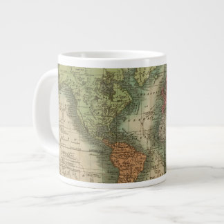 Mundo 4 taza grande