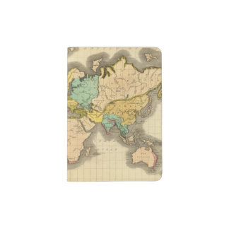 Mundo 6 porta pasaporte