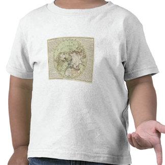 Mundo 7 camisetas