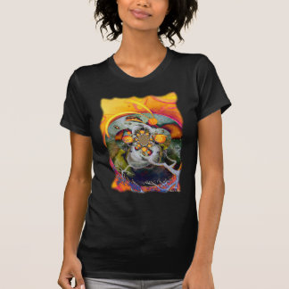 Mundo alterno 1 camisetas