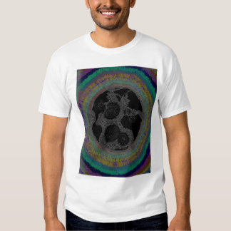 MUNDO de la camiseta COLOR6 Camisas