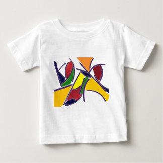 Mundo del color camisas