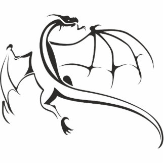 Mundo del dragón llavero fotográfico