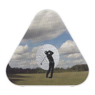 Mundo del golf altavoz
