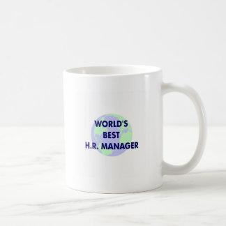 Mundo; el mejor hora encargado de s taza