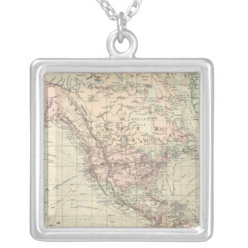 Mundo en la proyección de Mercator Grimpola