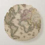 Mundo, la proyección de Mercator 2
