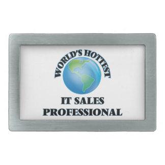 Mundo más caliente él ventas profesionales hebillas de cinturón rectangulares