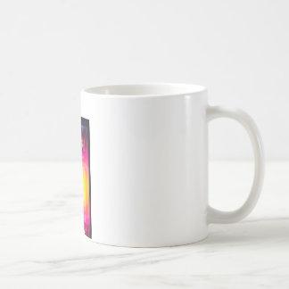 Mundo misterioso 2 taza de café