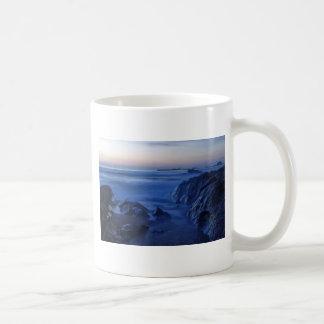 Mundo perdido… taza clásica