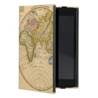 Mundo por Worcester iPad Mini Funda
