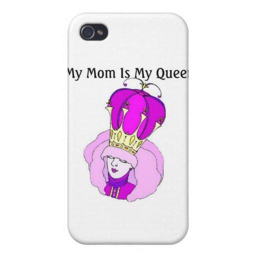 Mundo urbano (día de madres) iPhone 4/4S fundas
