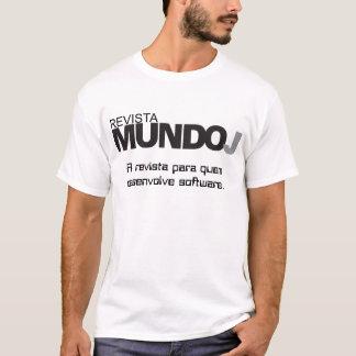 MundoJ magazine T-Shirt