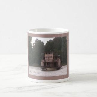 Mundoo Classic White Coffee Mug