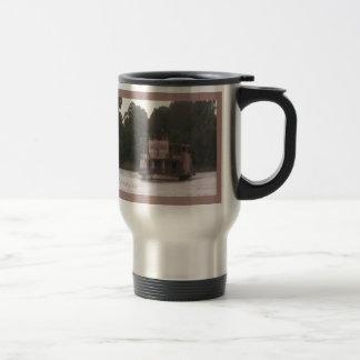 Mundoo 15 Oz Stainless Steel Travel Mug