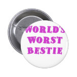 Mundos el Bestie peor Pins