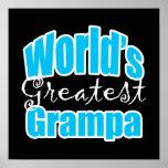 Mundos el Grampa más grande Impresiones