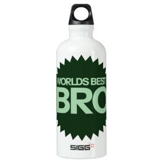 Mundos el mejor Bro