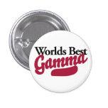 Mundos el mejor Gramma Pin