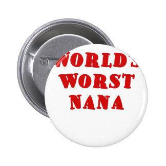 Mundos la Nana peor Pin